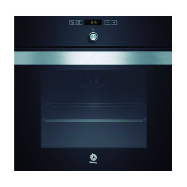 OUTLET 3HB508NC BALAY FORN MULTIFUNCIO NEGRE AQUALISIS