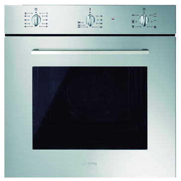 SMEG SF465X FORN ELECTRIC MULTIFUNCIO INOX
